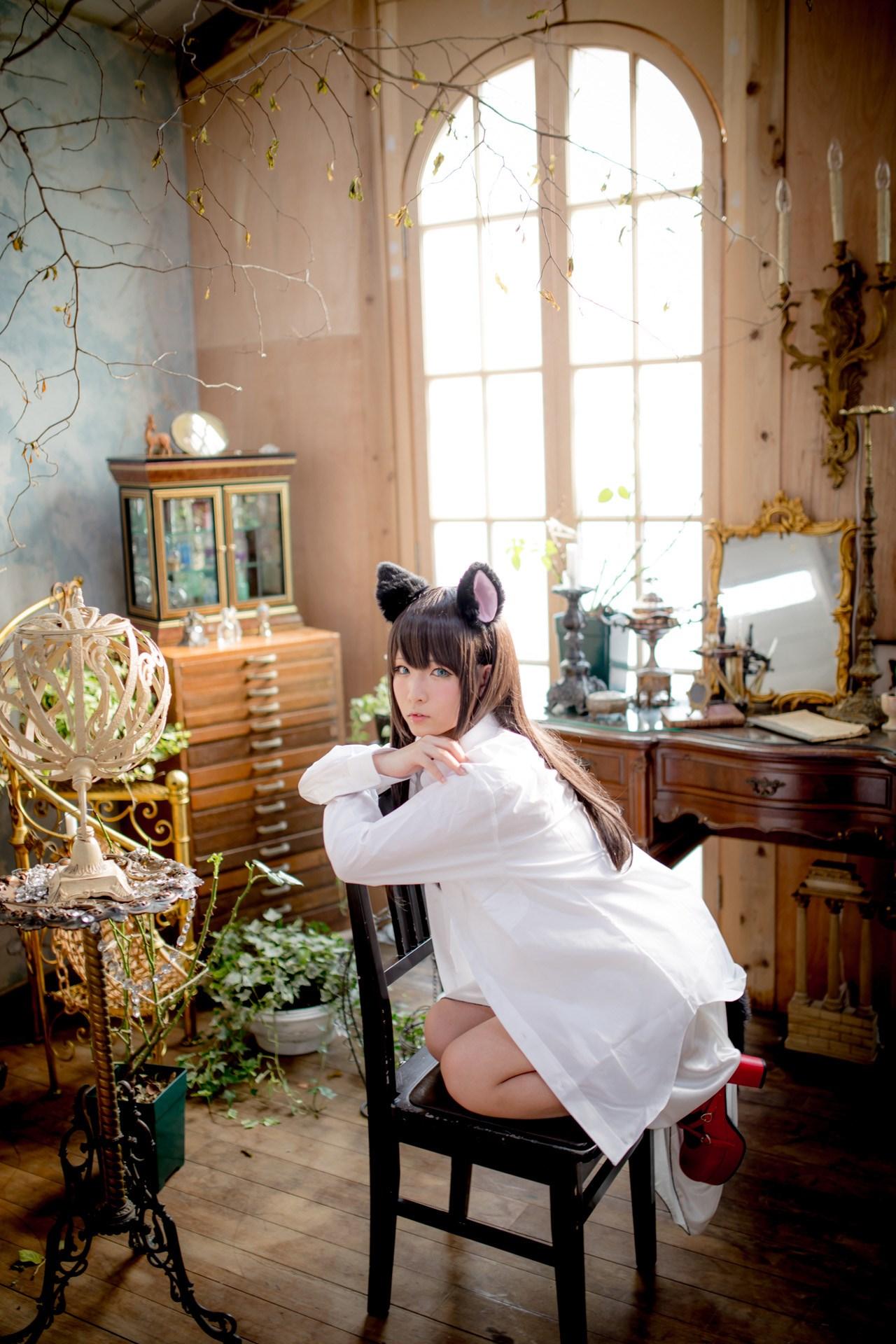 【兔玩映画】猫耳娘 兔玩映画 第12张