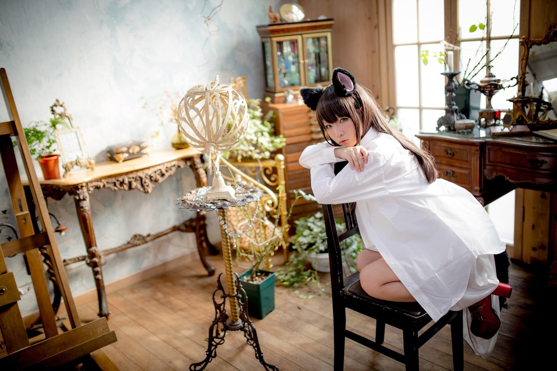 【兔玩映画】猫耳娘 兔玩映画 第11张