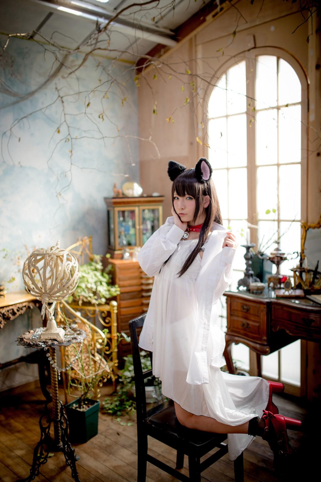 【兔玩映画】猫耳娘 兔玩映画 第8张