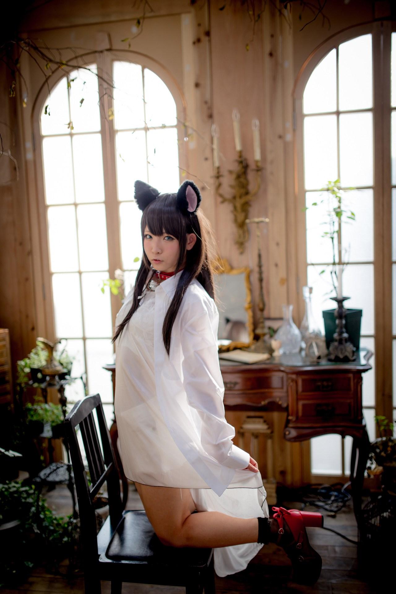 【兔玩映画】猫耳娘 兔玩映画 第6张