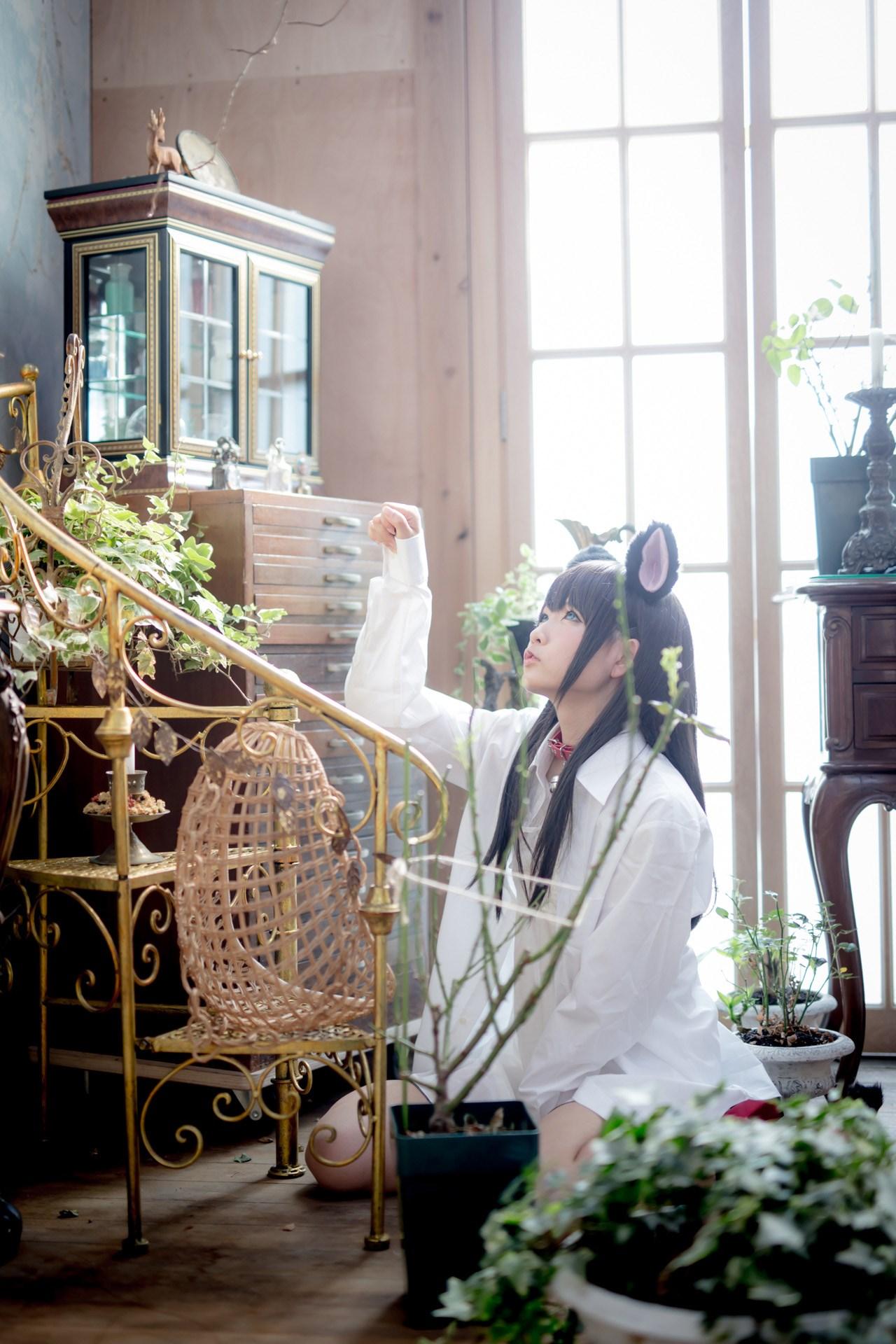 【兔玩映画】猫耳娘 兔玩映画 第5张