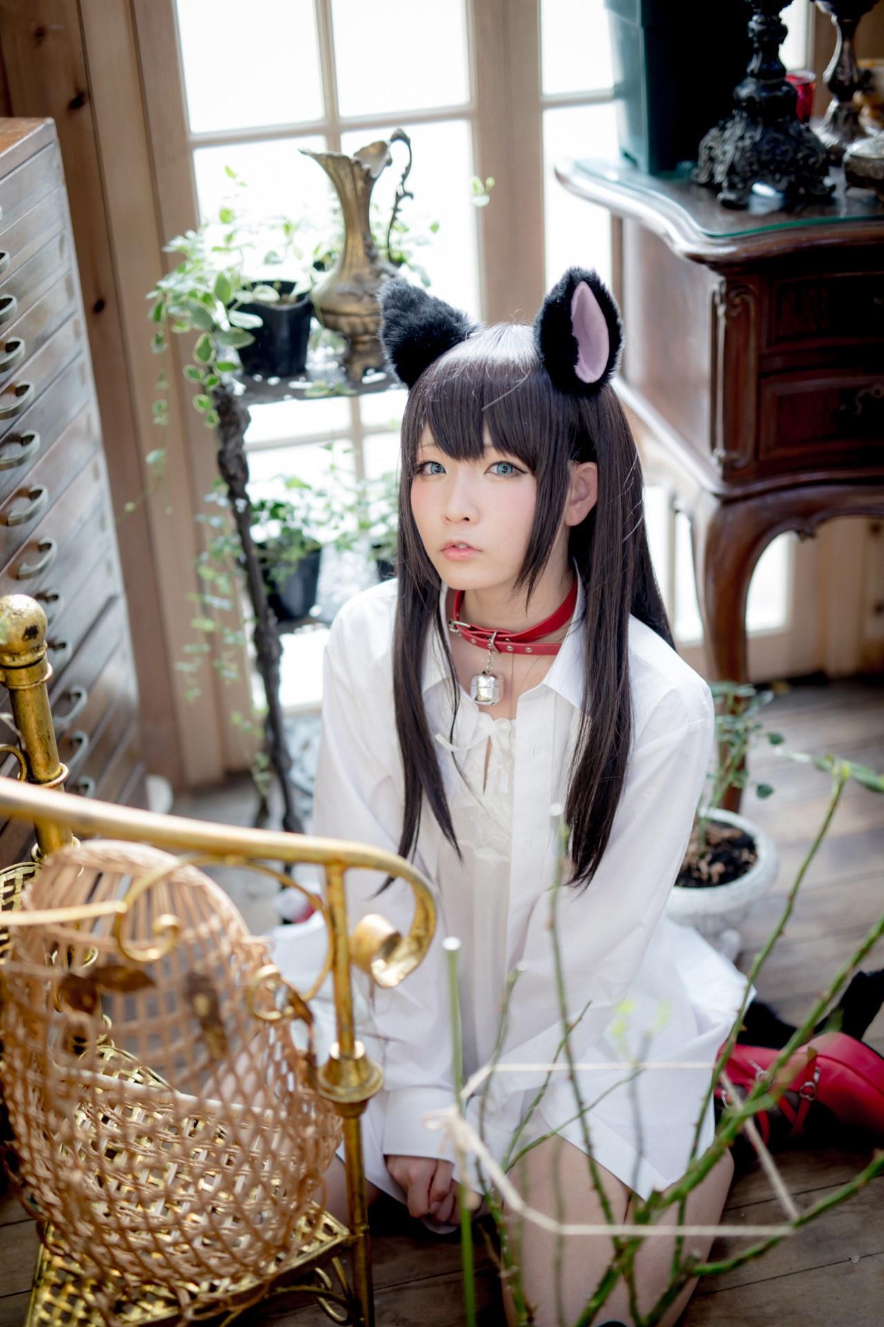 【兔玩映画】猫耳娘 兔玩映画 第4张