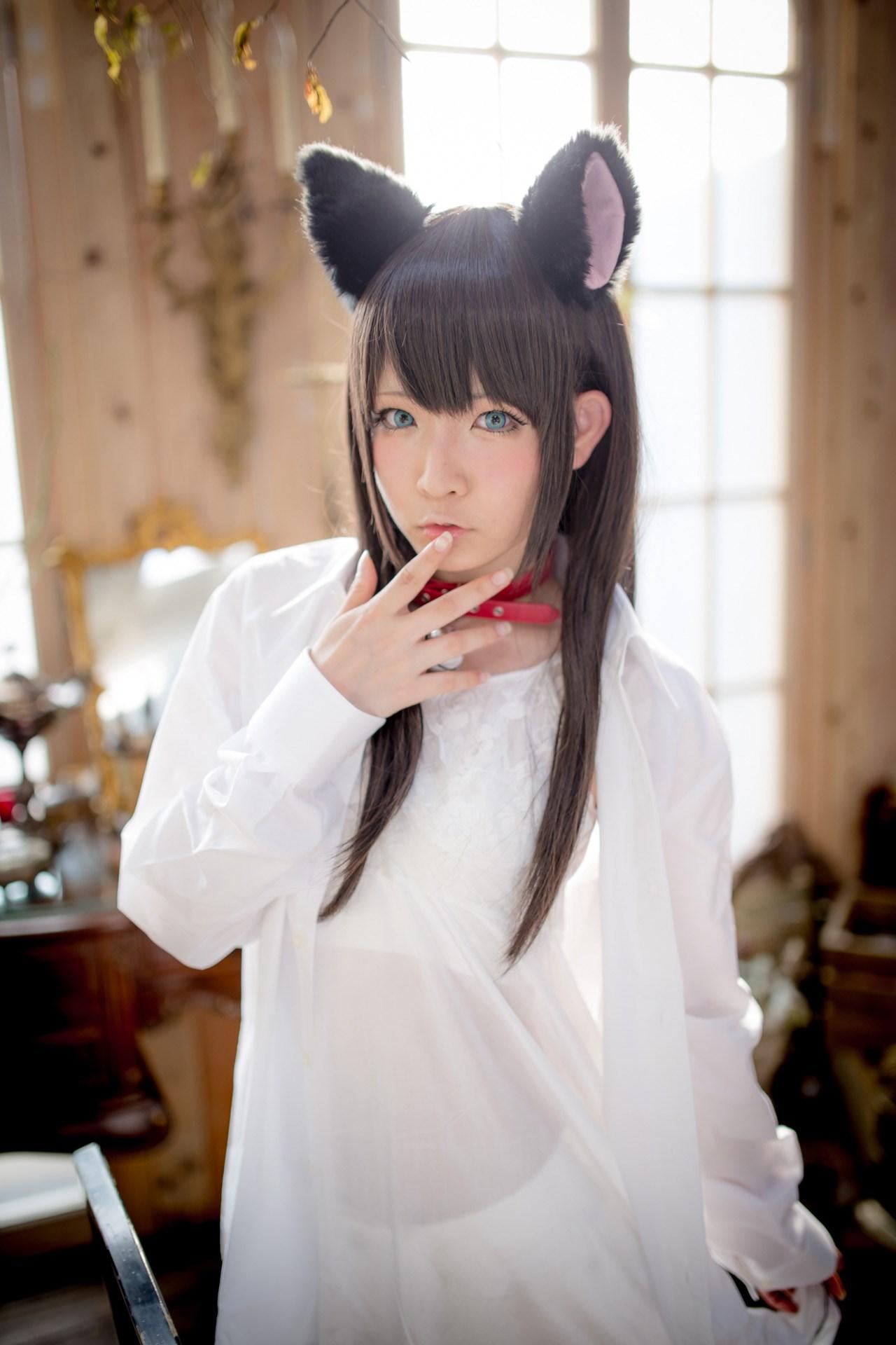 【兔玩映画】猫耳娘 兔玩映画 第1张