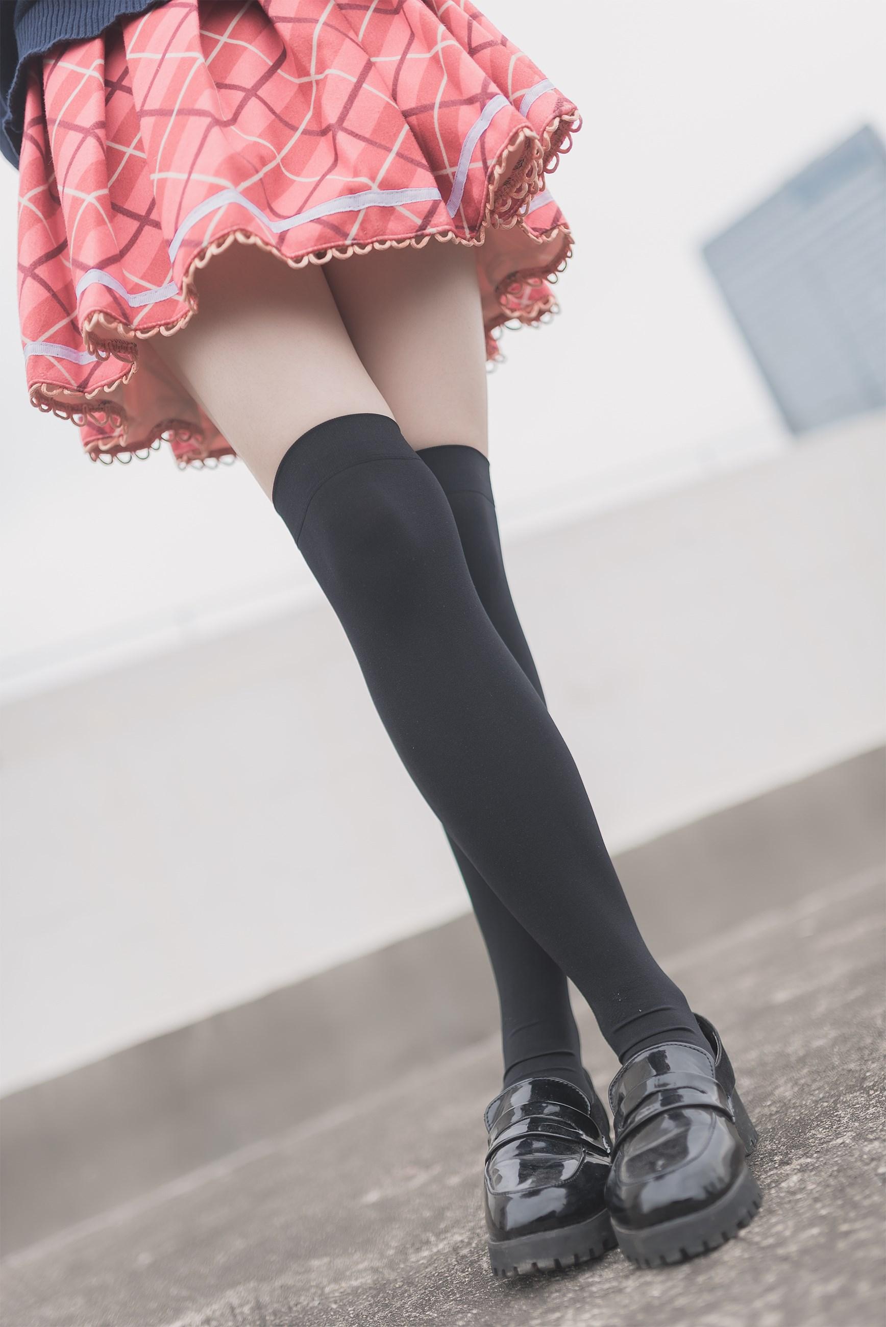 【兔玩映画】过膝袜 兔玩映画 第41张