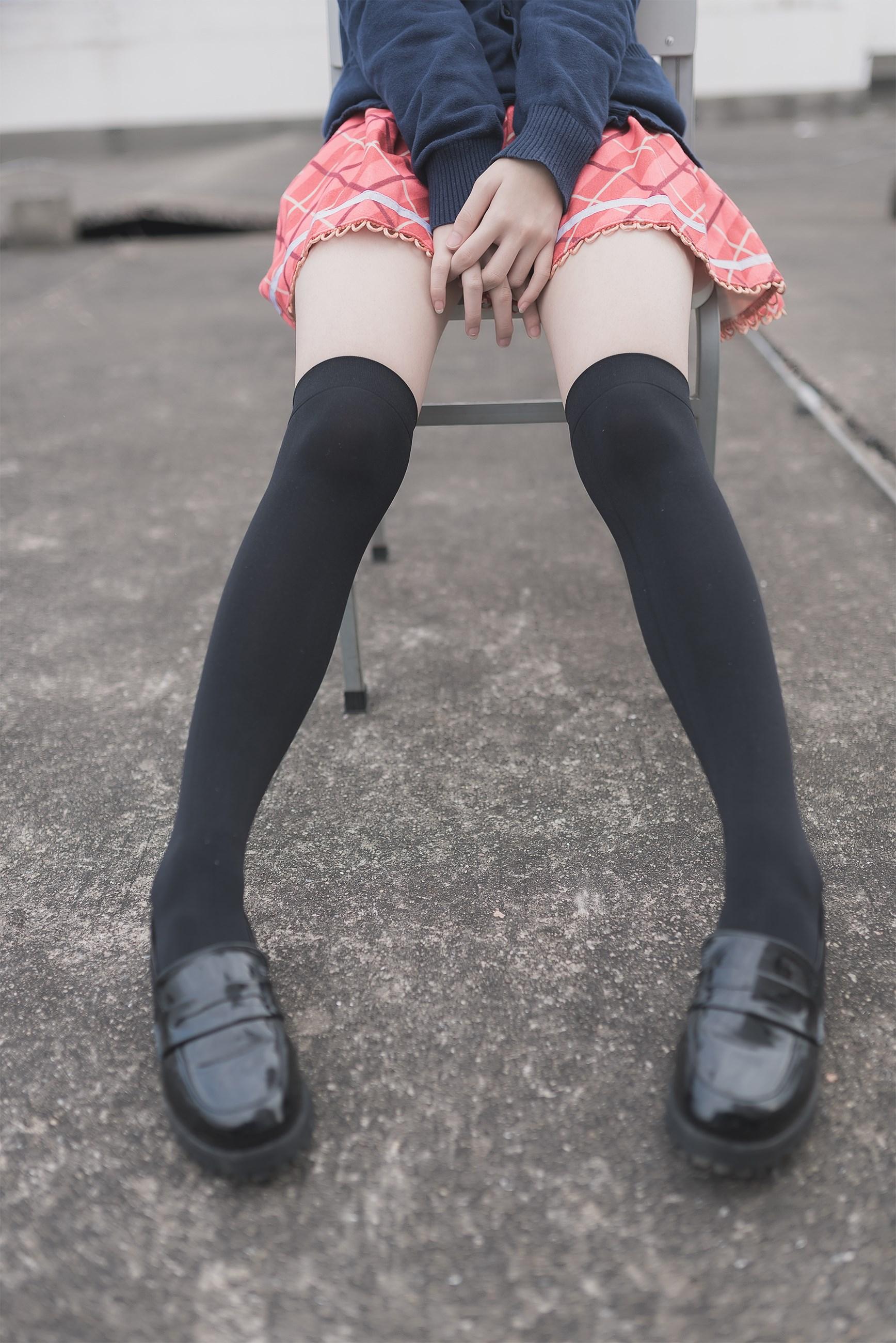 【兔玩映画】过膝袜 兔玩映画 第35张