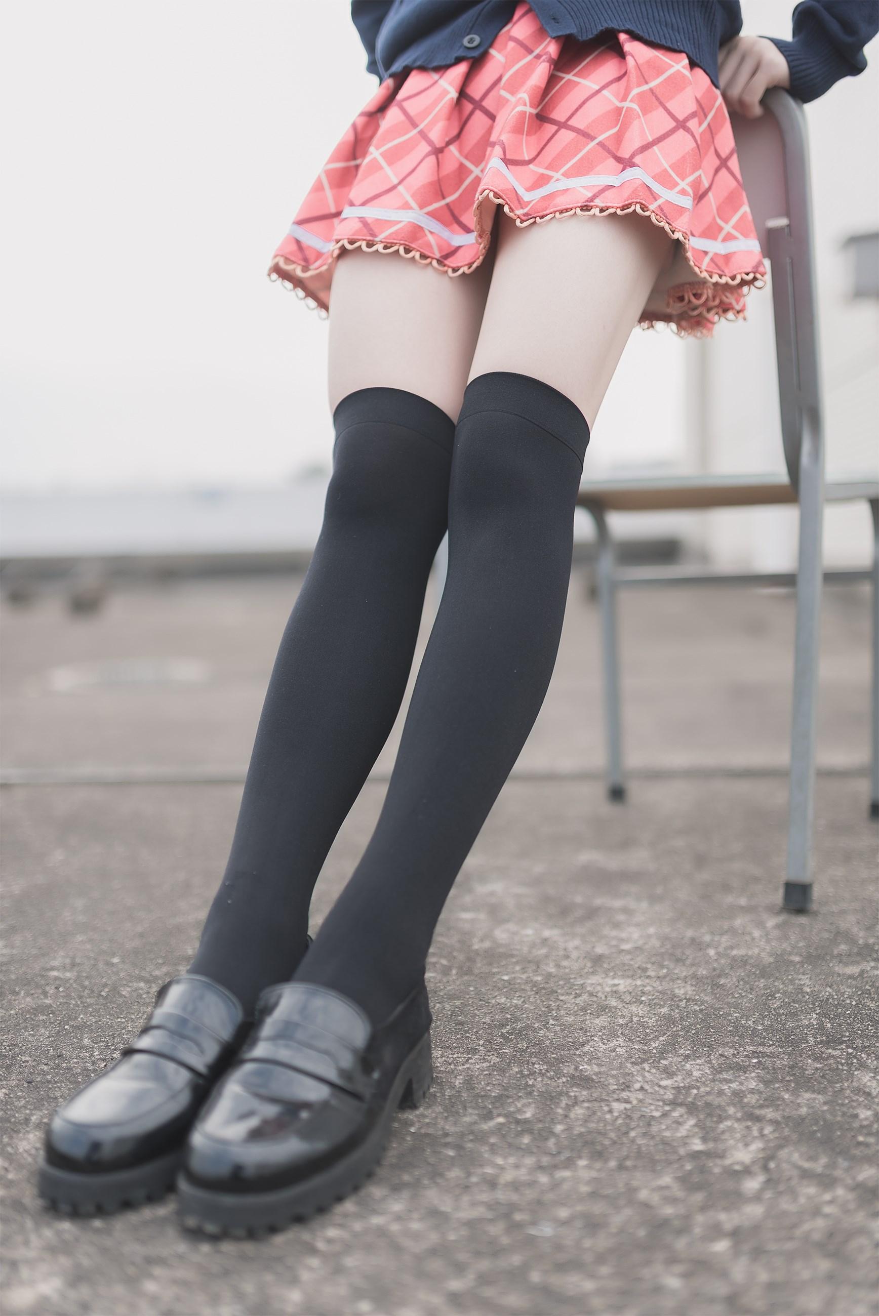 【兔玩映画】过膝袜 兔玩映画 第34张