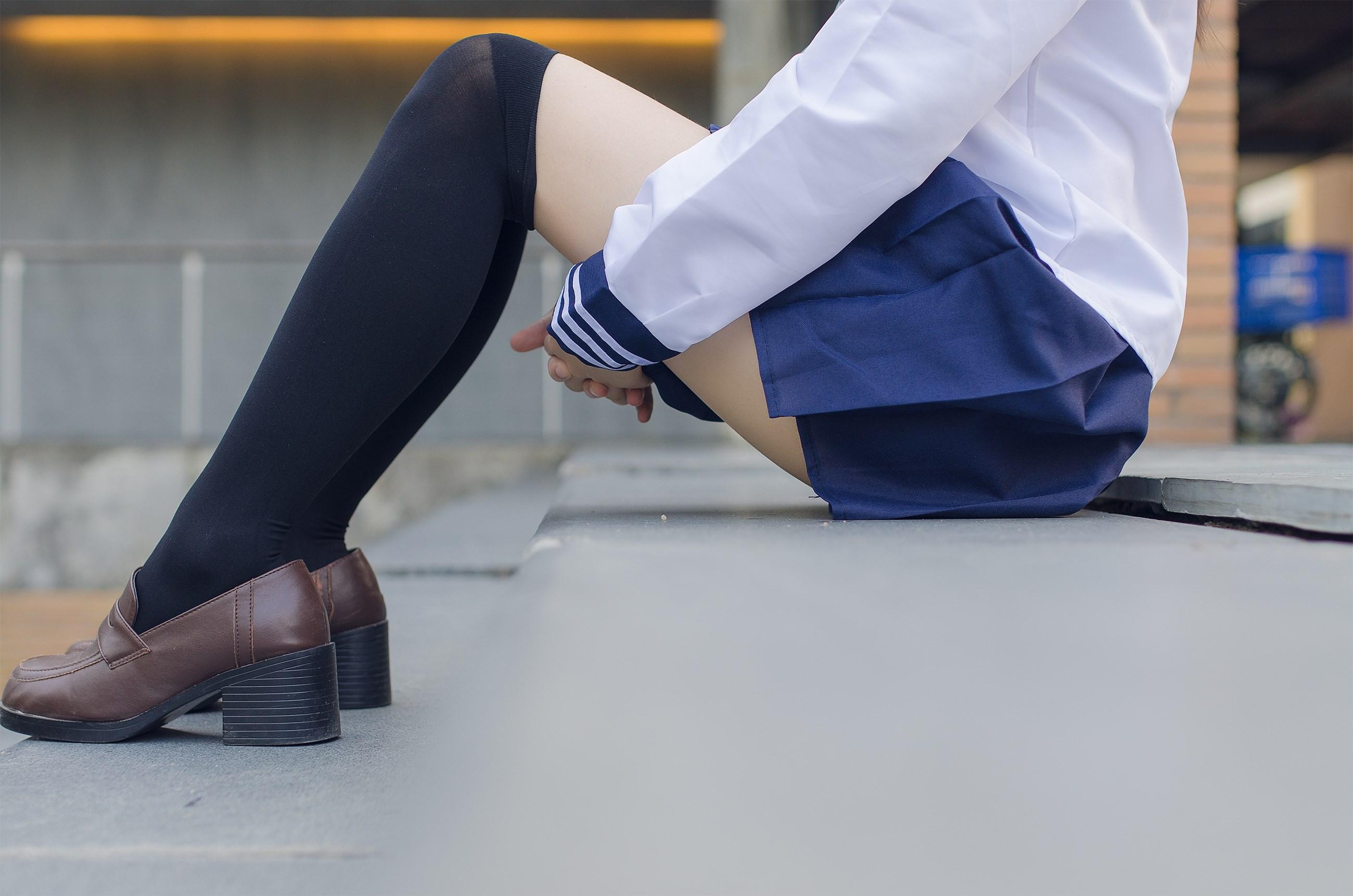 【兔玩映画】过膝袜 兔玩映画 第22张