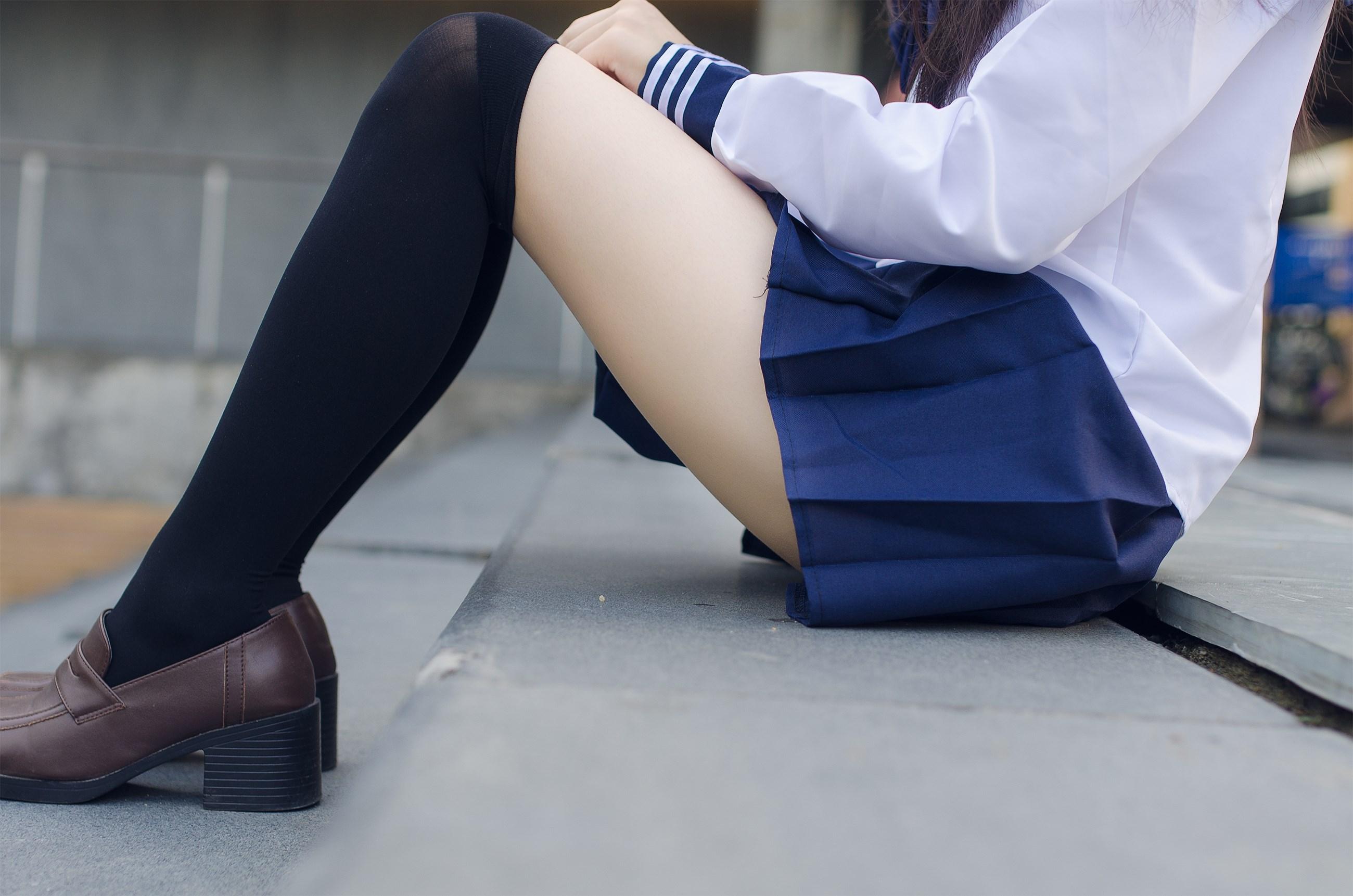 【兔玩映画】过膝袜 兔玩映画 第21张