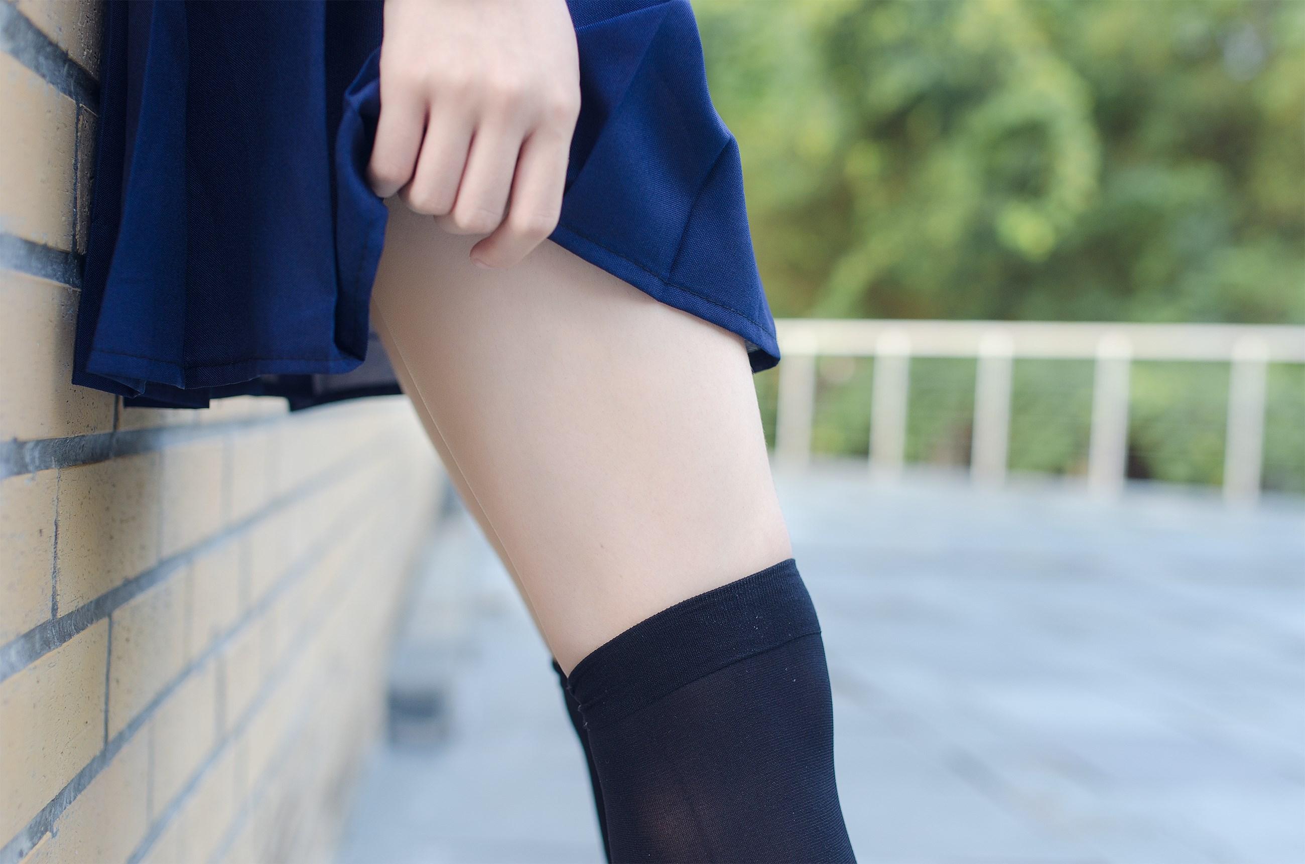 【兔玩映画】过膝袜 兔玩映画 第20张