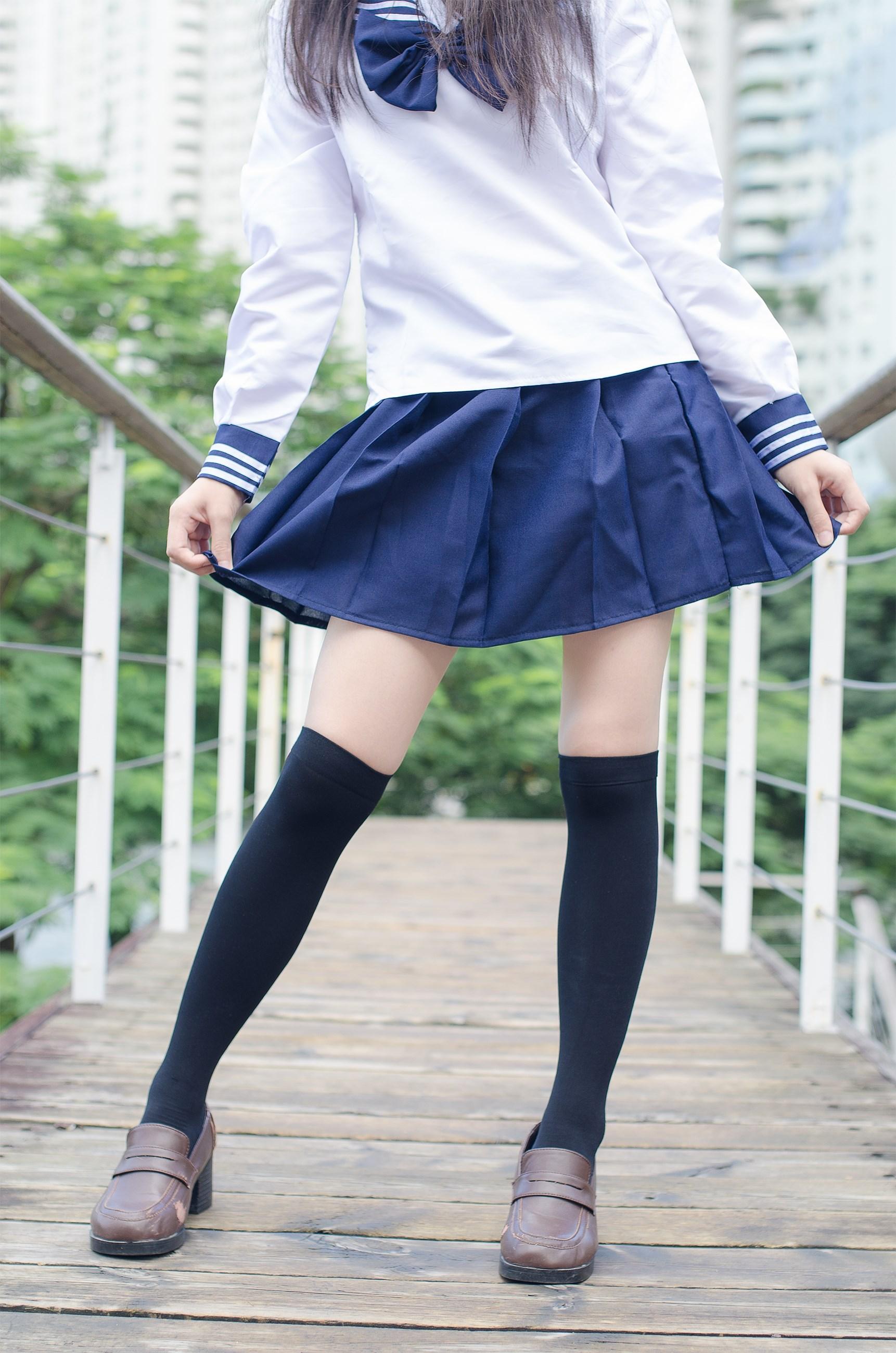 【兔玩映画】过膝袜 兔玩映画 第9张