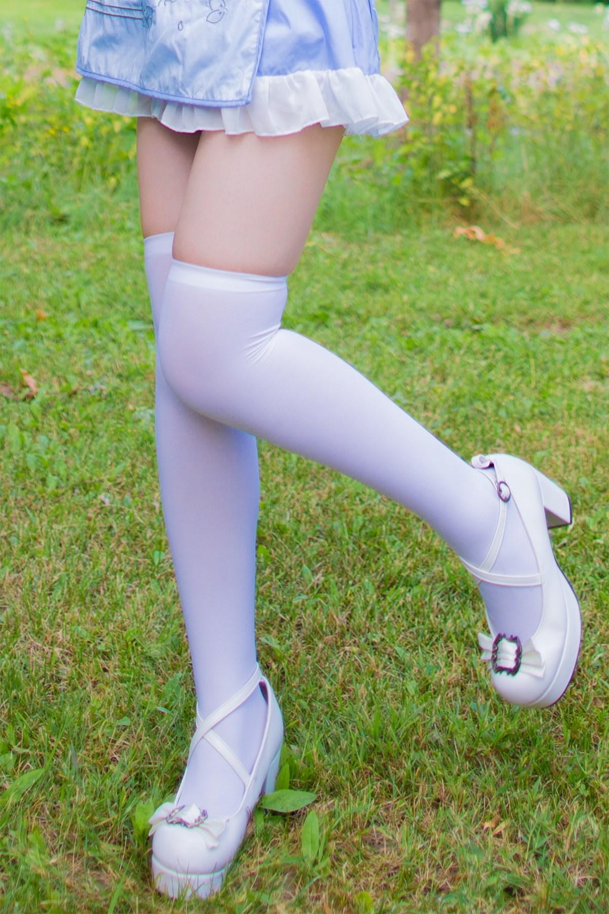 【兔玩映画】白丝旗袍 兔玩映画 第49张