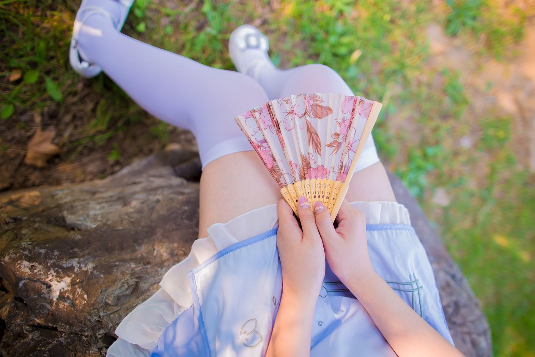 【兔玩映画】白丝旗袍 兔玩映画 第41张
