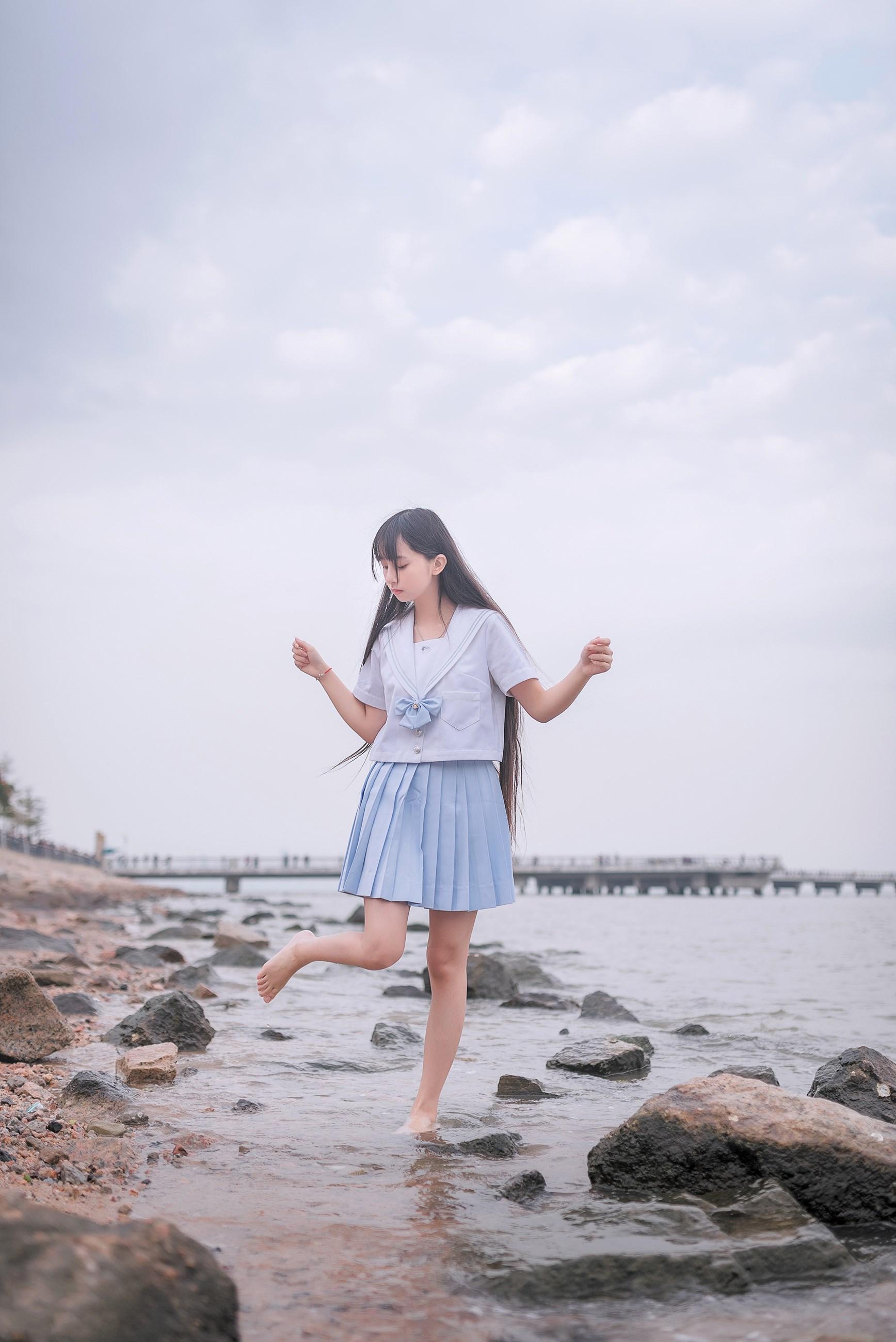 【兔玩映画】一起去海边 兔玩映画 第43张