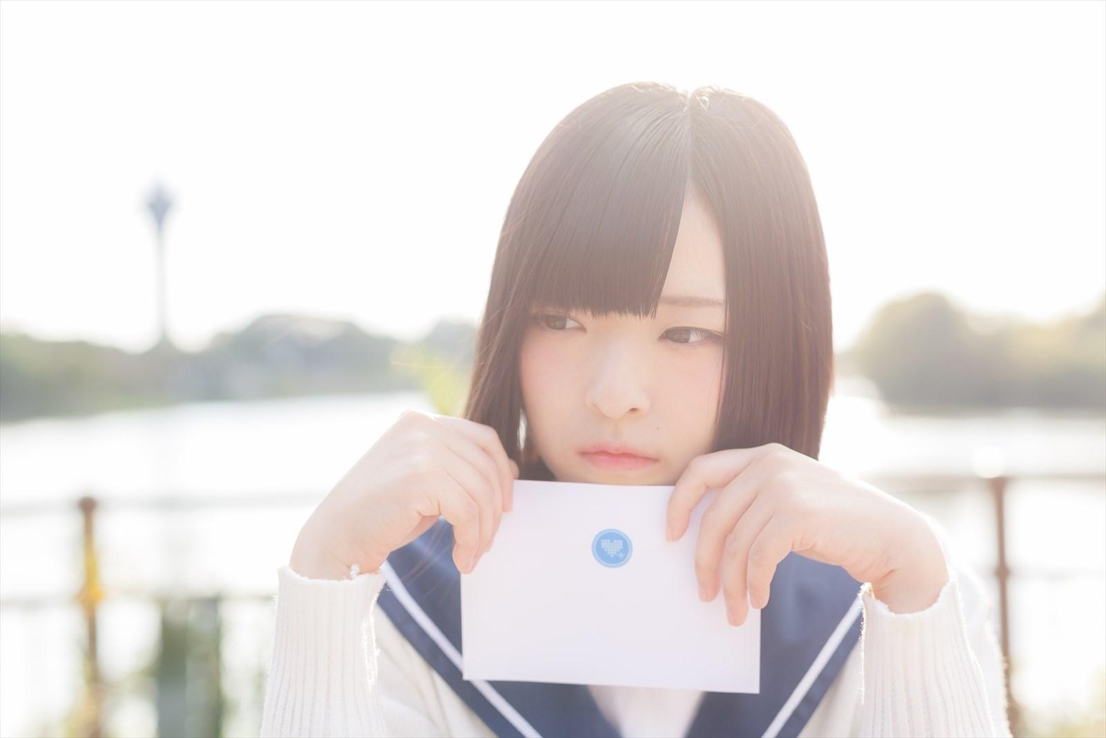 【兔玩映画】学妹的情书 兔玩映画 第58张
