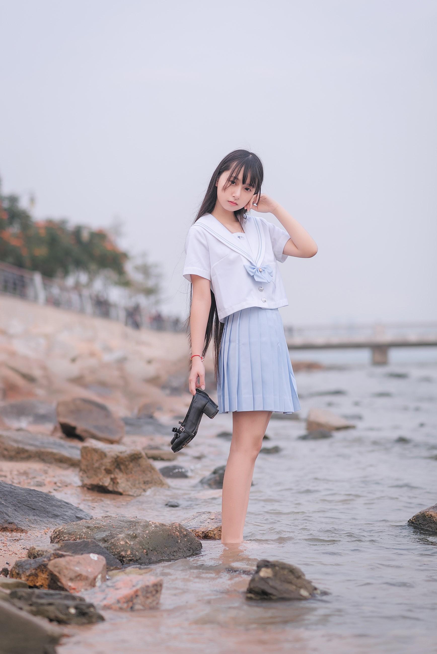 【兔玩映画】一起去海边 兔玩映画 第36张