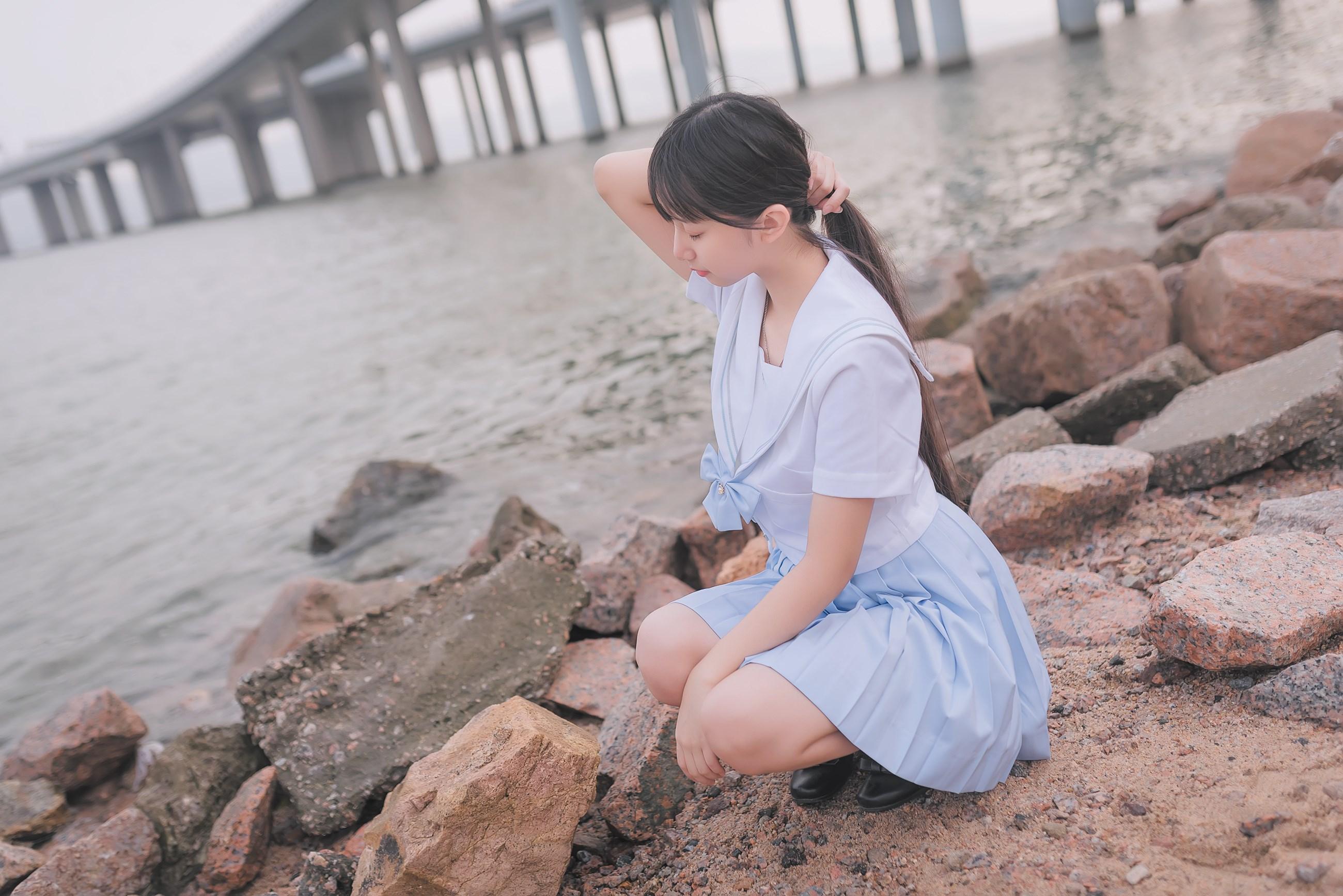 【兔玩映画】一起去海边 兔玩映画 第34张