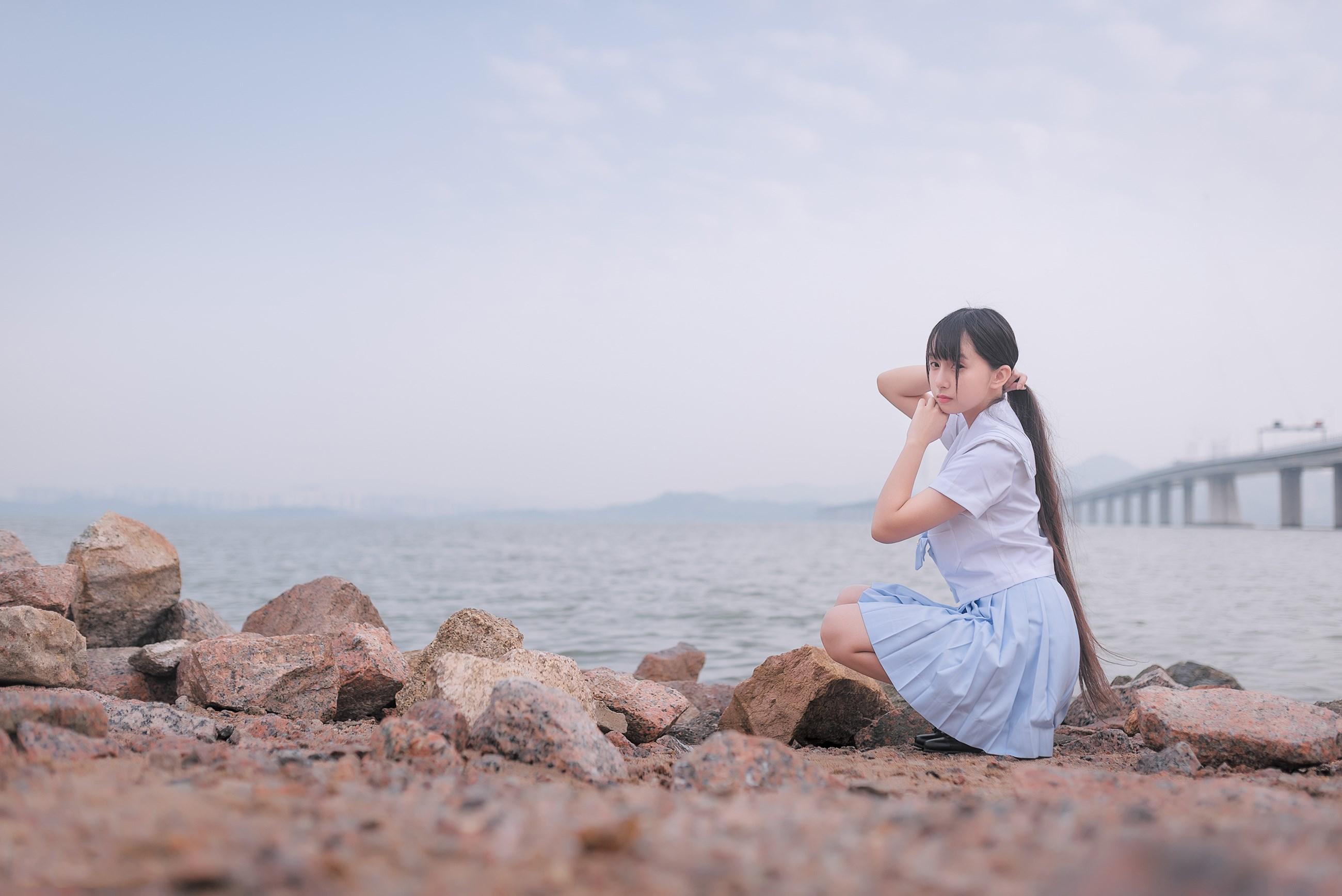 【兔玩映画】一起去海边 兔玩映画 第33张