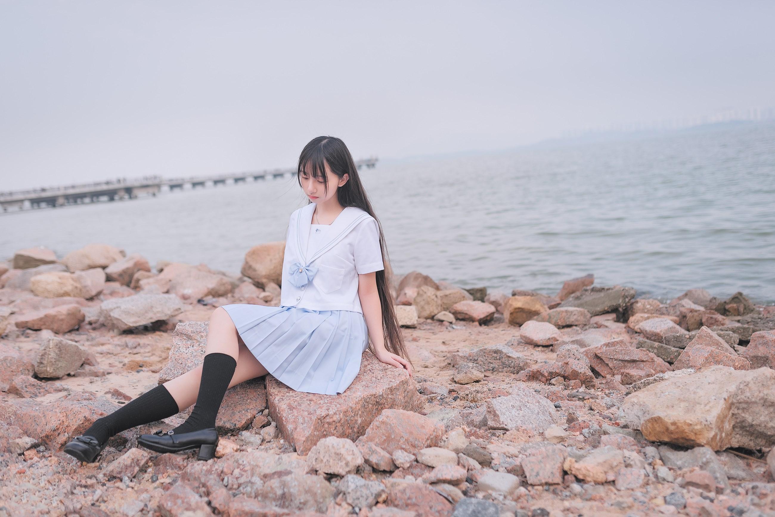 【兔玩映画】一起去海边 兔玩映画 第31张