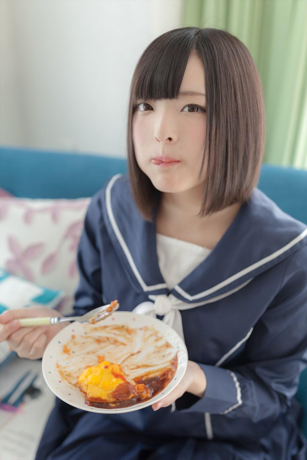 【兔玩映画】学妹的情书 兔玩映画 第32张
