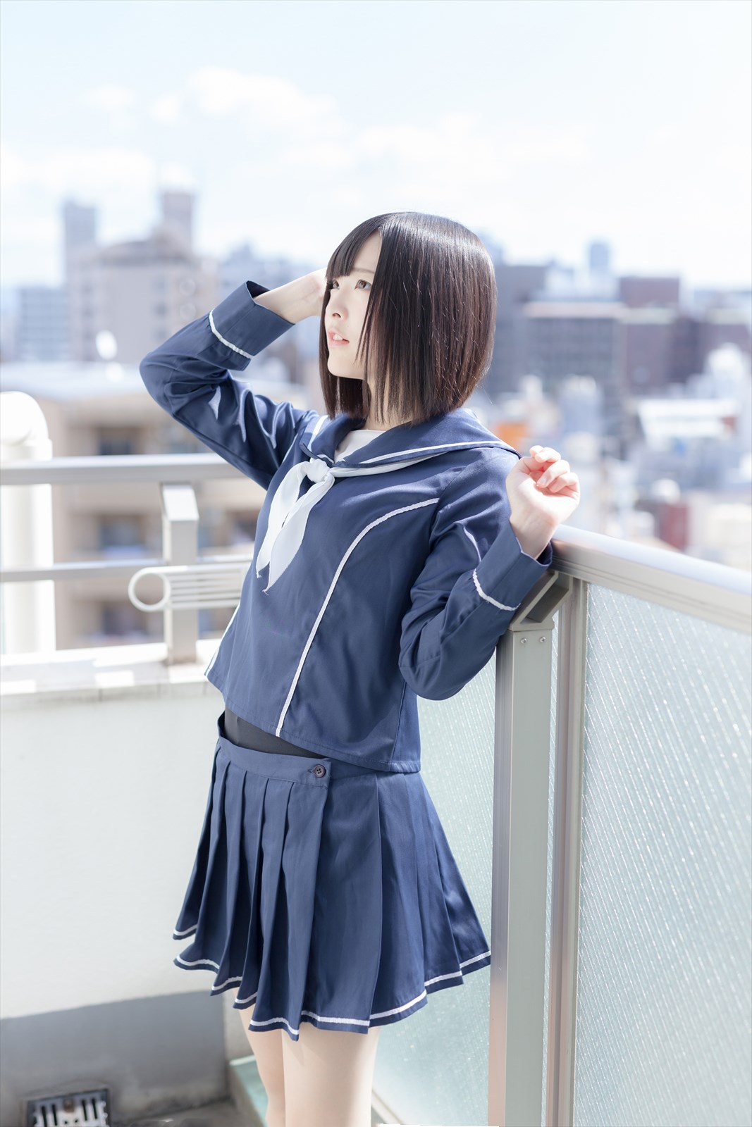 【兔玩映画】学妹的情书 兔玩映画 第26张