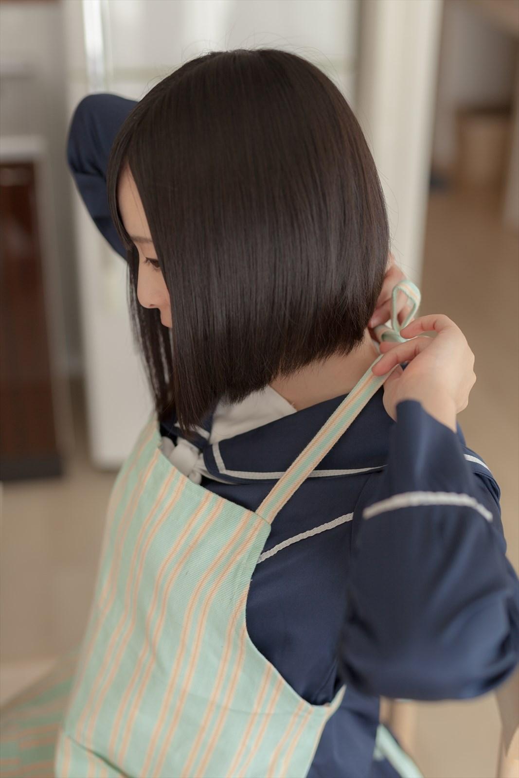 【兔玩映画】学妹的情书 兔玩映画 第22张