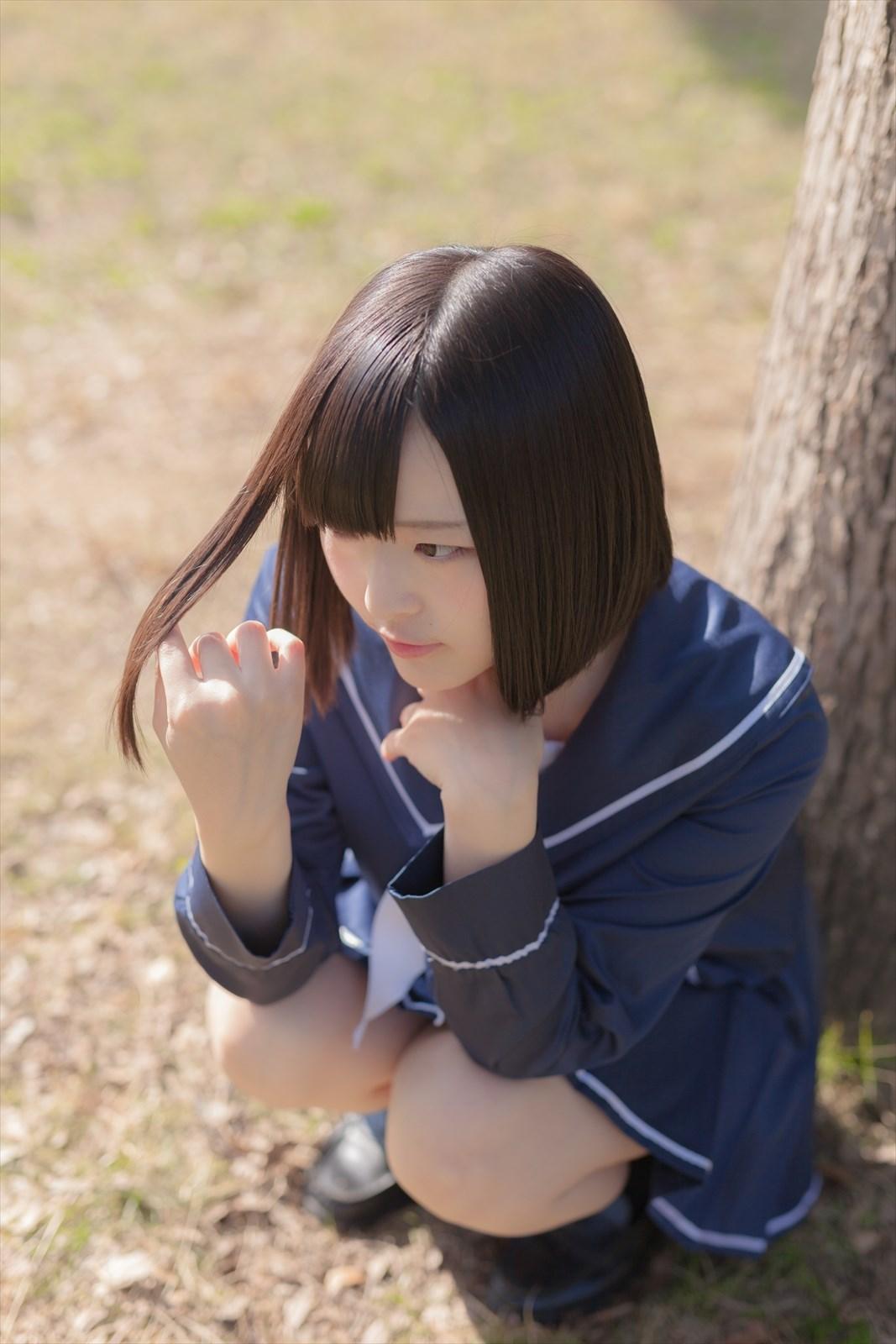 【兔玩映画】学妹的情书 兔玩映画 第20张