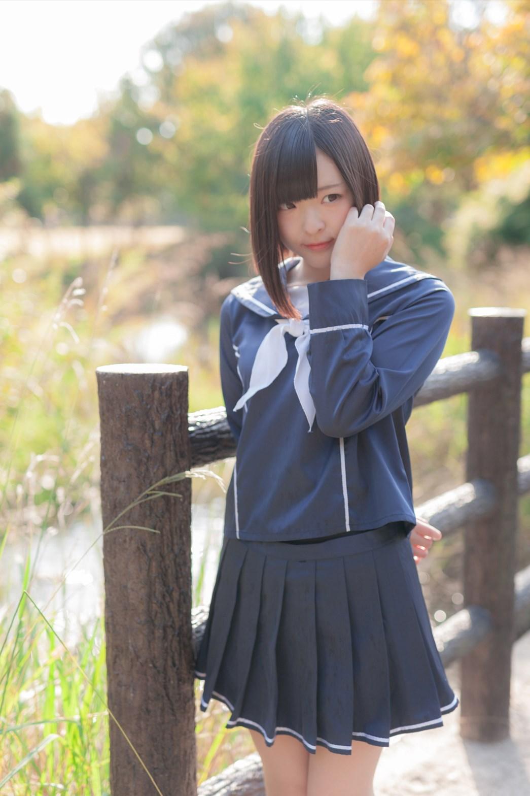 【兔玩映画】学妹的情书 兔玩映画 第19张