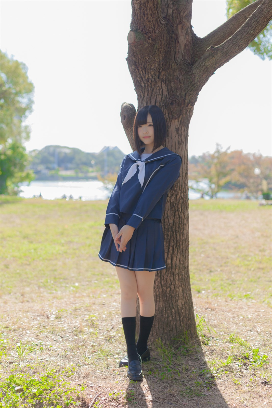 【兔玩映画】学妹的情书 兔玩映画 第15张