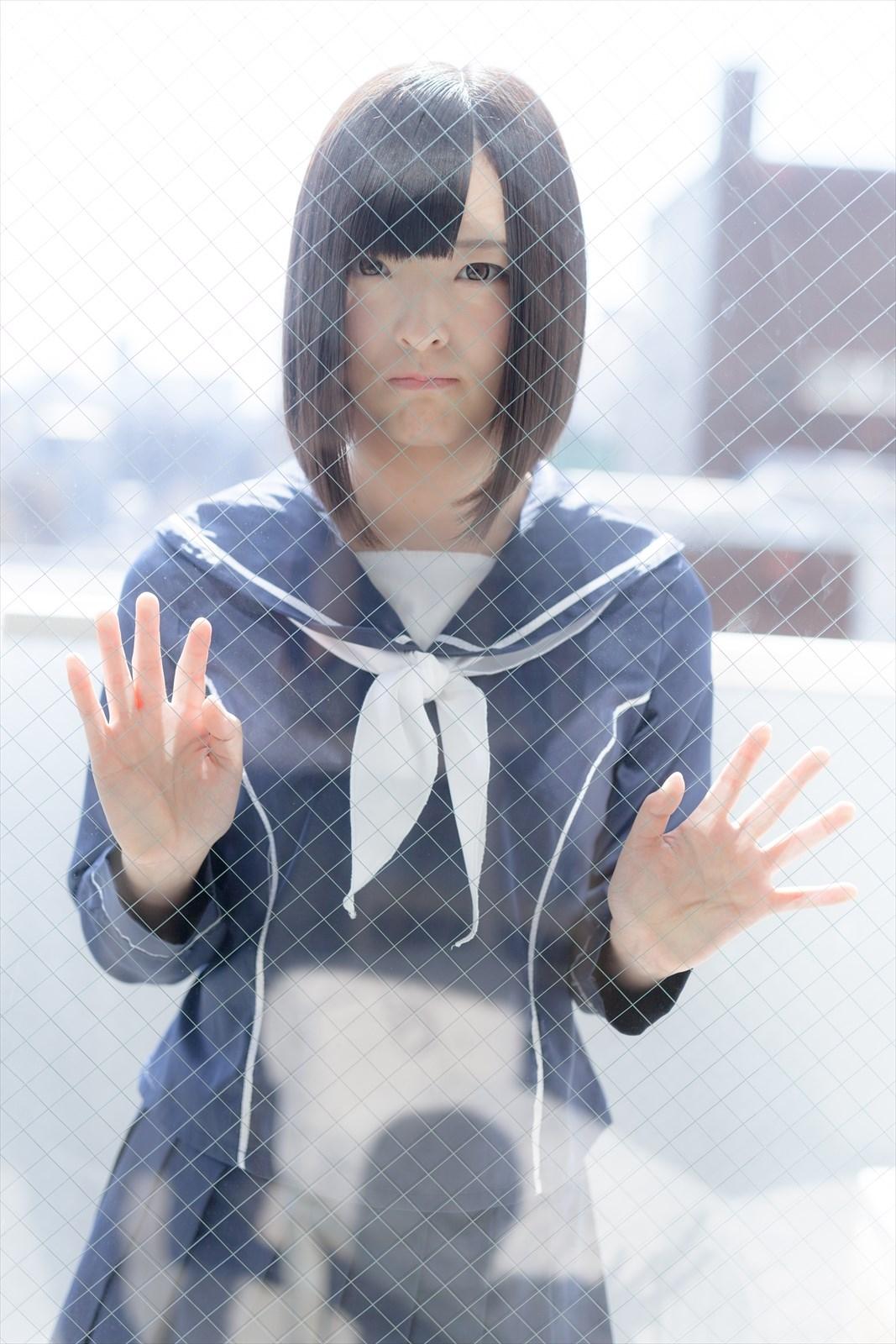 【兔玩映画】学妹的情书 兔玩映画 第13张