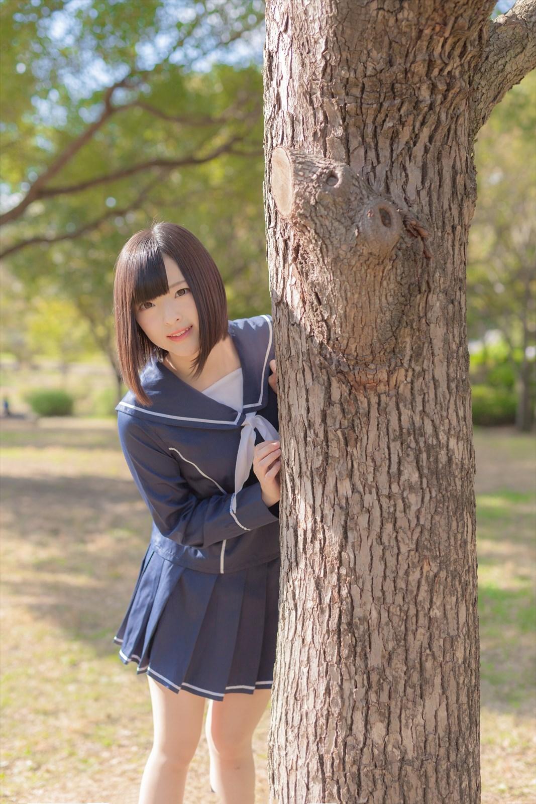 【兔玩映画】学妹的情书 兔玩映画 第11张