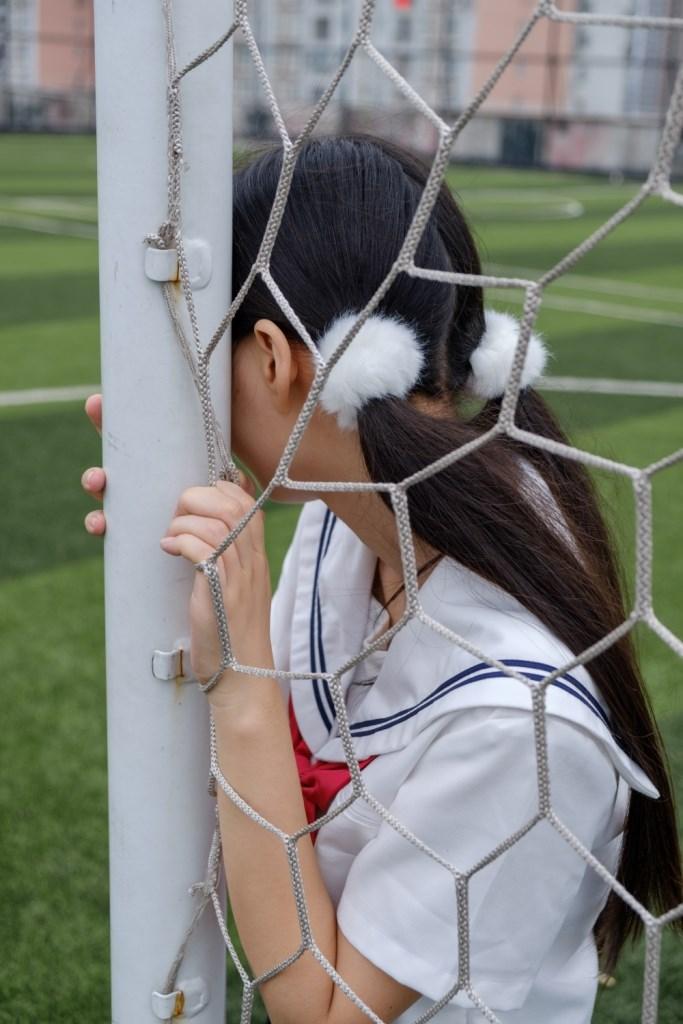 【兔玩映画】足球场 兔玩映画 第32张