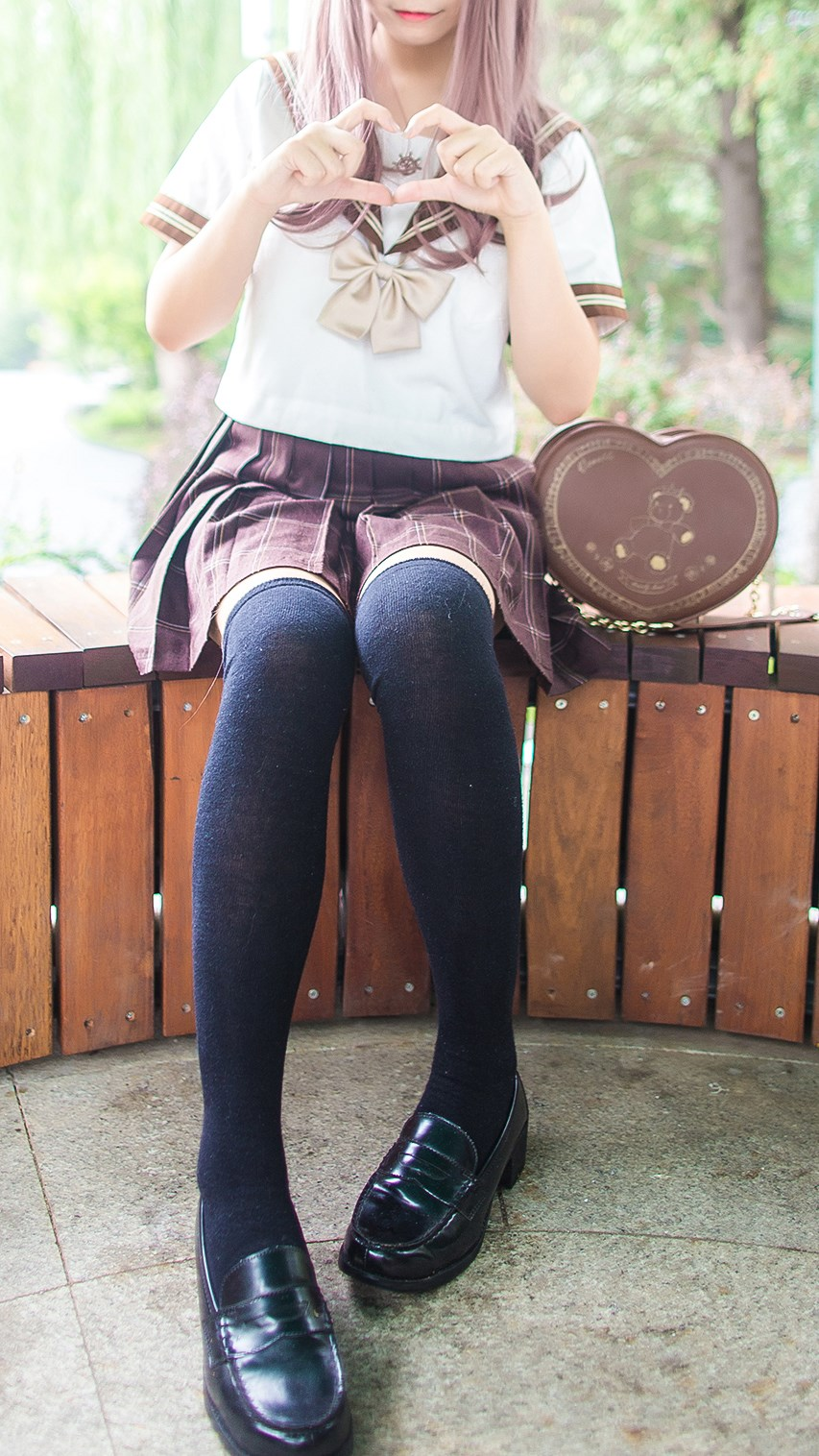 【兔玩映画】秋天的落叶和你 兔玩映画 第20张