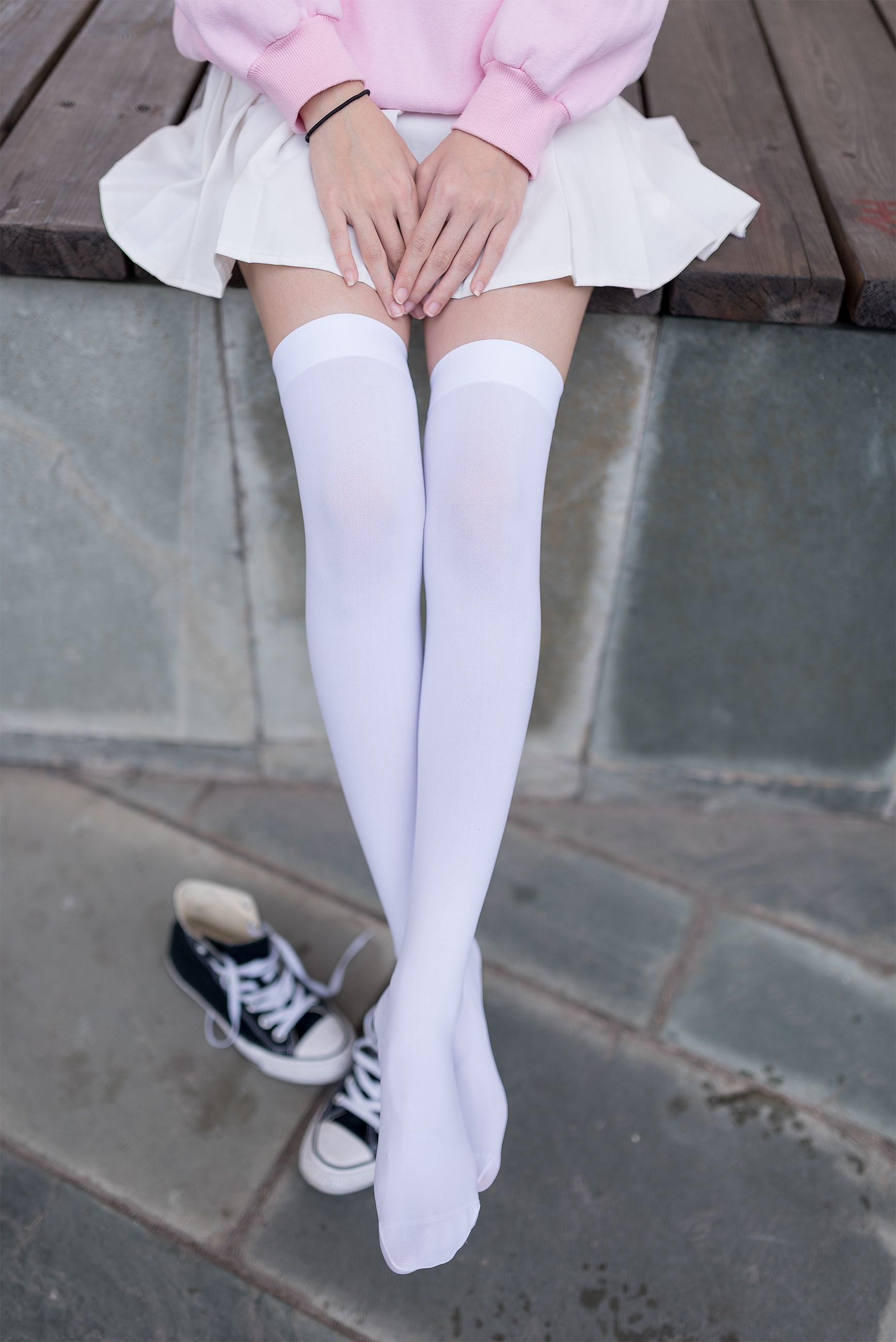 【兔玩映画】白裙子 兔玩映画 第14张