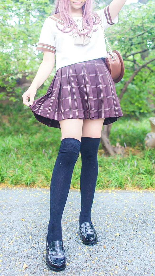 【兔玩映画】秋天的落叶和你 兔玩映画 第17张