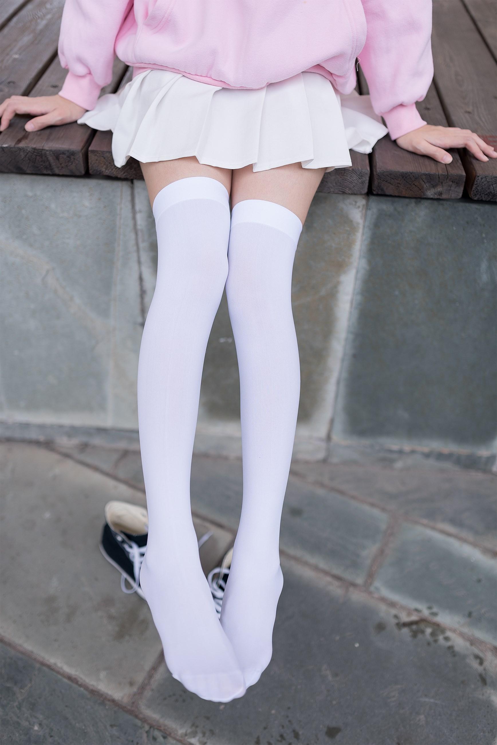 【兔玩映画】白裙子 兔玩映画 第11张