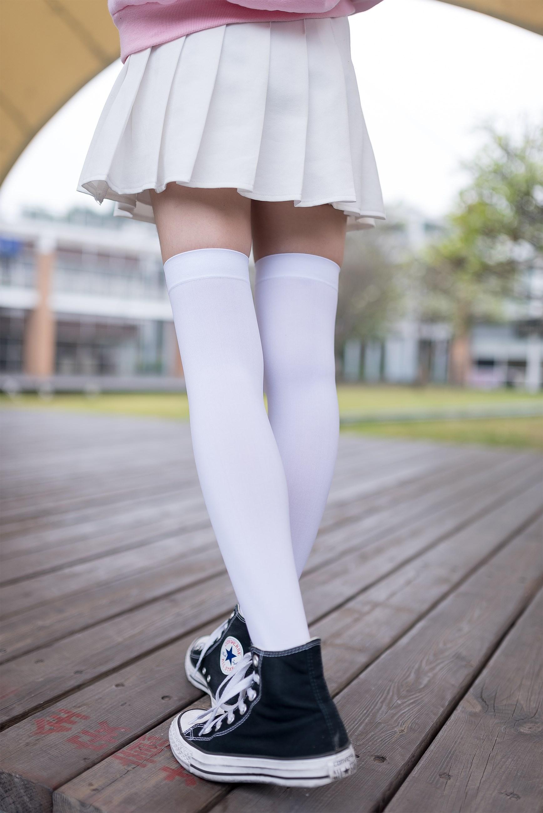 【兔玩映画】白裙子 兔玩映画 第9张