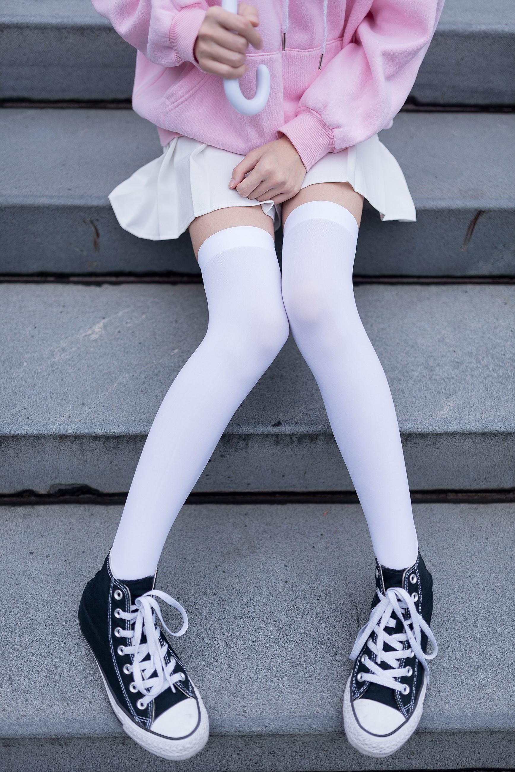 【兔玩映画】白裙子 兔玩映画 第3张
