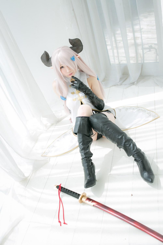 【兔玩映画】narumea 兔玩映画 第14张