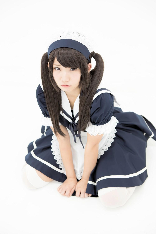 【兔玩映画】教室里的女仆酱 兔玩映画 第22张