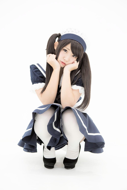 【兔玩映画】教室里的女仆酱 兔玩映画 第19张