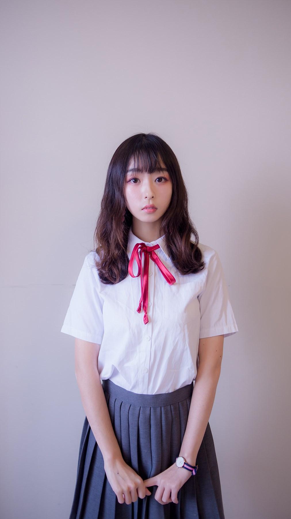 【兔玩映画】JK制服 兔玩映画 第12张