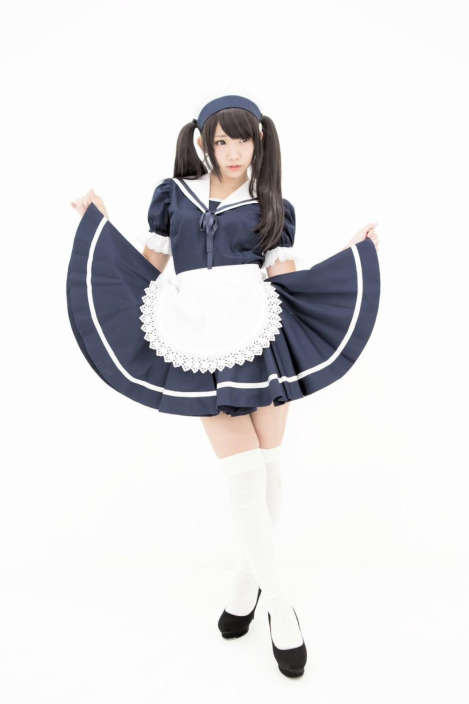 【兔玩映画】教室里的女仆酱 兔玩映画 第13张