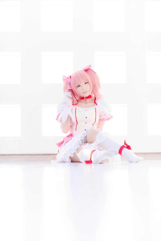 【兔玩映画】魔法少女小圆脸 兔玩映画 第35张