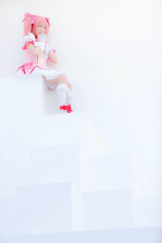 【兔玩映画】魔法少女小圆脸 兔玩映画 第22张