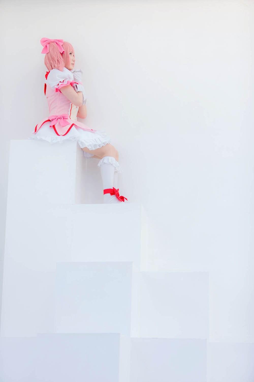 【兔玩映画】魔法少女小圆脸 兔玩映画 第21张