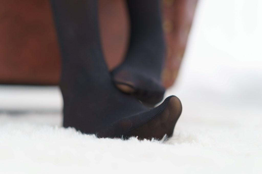 【兔玩映画】翘脚趾,超萌的~ 兔玩映画 第33张