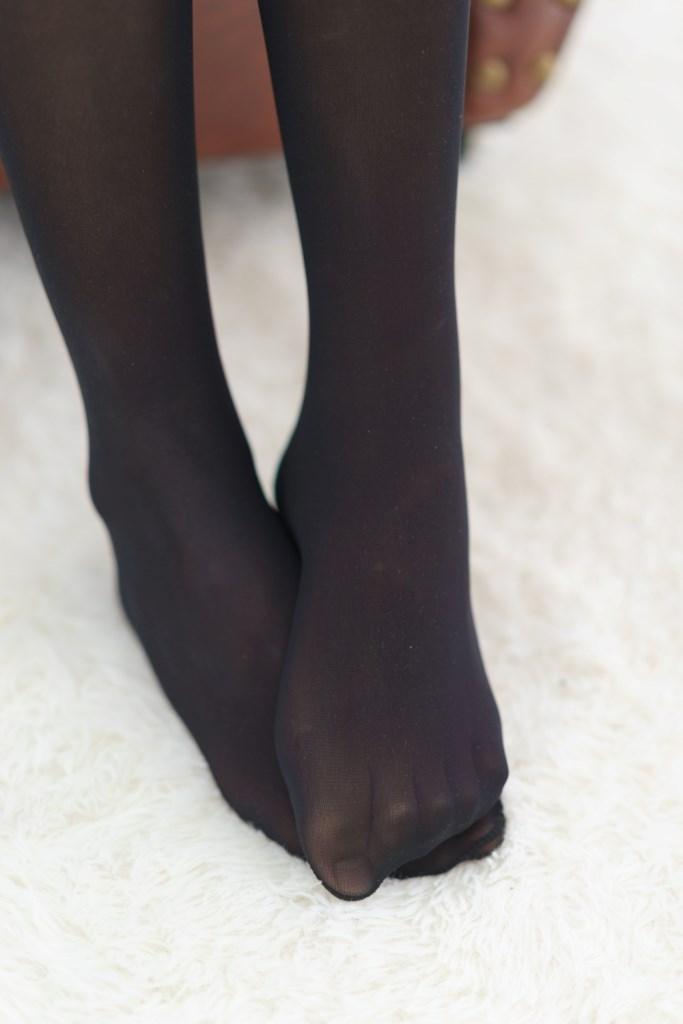【兔玩映画】翘脚趾,超萌的~ 兔玩映画 第31张