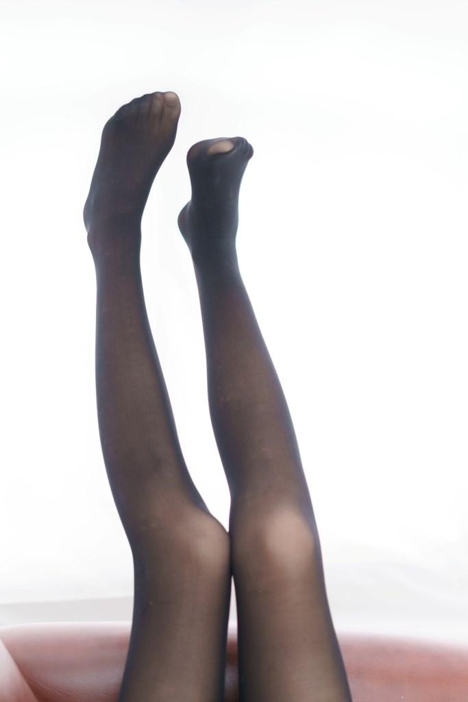 【兔玩映画】翘脚趾,超萌的~ 兔玩映画 第25张