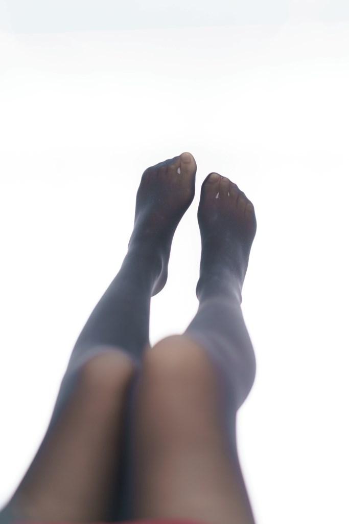 【兔玩映画】翘脚趾,超萌的~ 兔玩映画 第23张