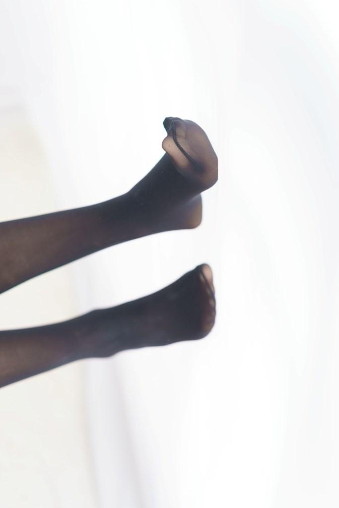 【兔玩映画】翘脚趾,超萌的~ 兔玩映画 第21张